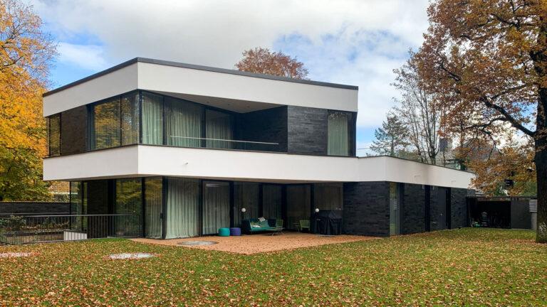 Wohnhaus in Gräfelfing