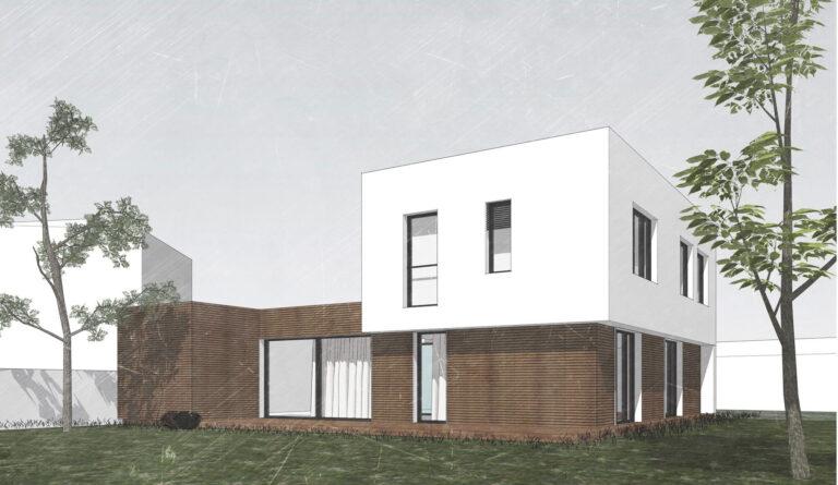 Einfamilienhaus in Südtirol
